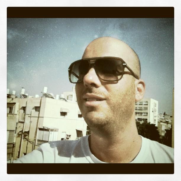 Shachar Pessis